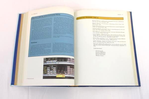 Edwin Dolan Introduction To Business 1985 by James Stoner Signed Textbook