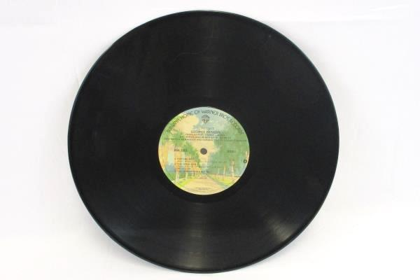 GEORGE BENSON In Flight LP VINYL US 1977 6 Track Gatefold Sleeve