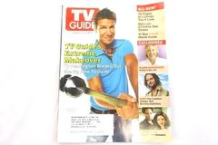 Vintage TV Guide Oct.17-23 2005 Vol.53 No.42 Issue 2742 Ellen Ty Pennington CSI