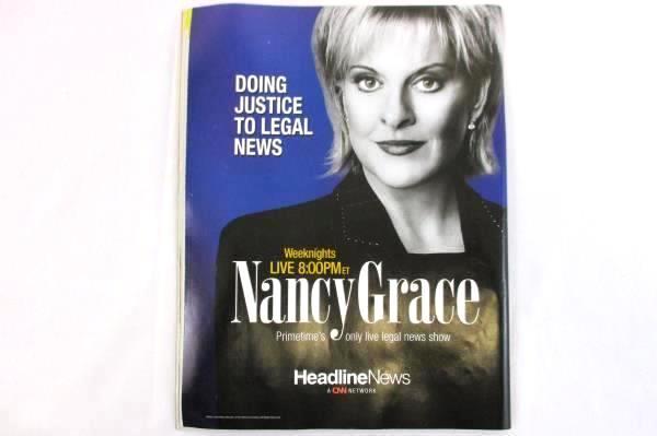 Vintage TV Guide Oct.17-23 2005 Vol.53 No.42 Issue 2742 Ellen Ty Pennington CSI