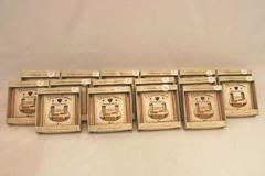 Lot of 16 French France Countryside Champagne Chateau Gaston Double Switch Plate