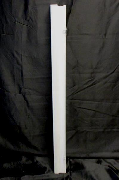 "Bali Diamondcell Fabric Shade Window Door Pull Down Shade 45.5"" x 25.75"""