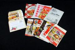 Lot of Cookbooks 80's - 2000's Meal in Minutes Campbell Betty Crocker & More