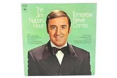 "Jim Nabors LP 33 RPM ""The Jim Nabors Hour"" Columbia Records 1970"