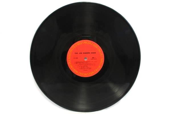 Jim Nabors LP 33 RPM The Jim Nabors Hour Vinyl Columbia Records 1970