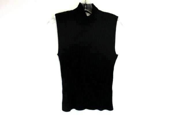 Women's Outfit Little Journey Wrap Skirt August Silk Options Sleeveless Black