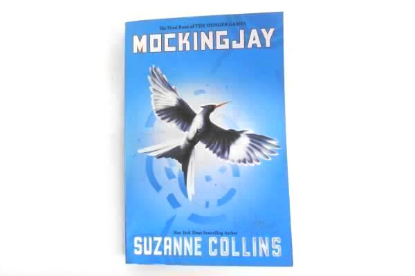 The Hunger Games & Mockingjay Paperback Suzanne Collins Scholastic Books