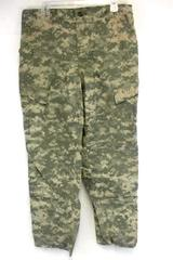 US Army Combat Uniform Trousers Pants Digital Camo BDU Mens Medium Regular