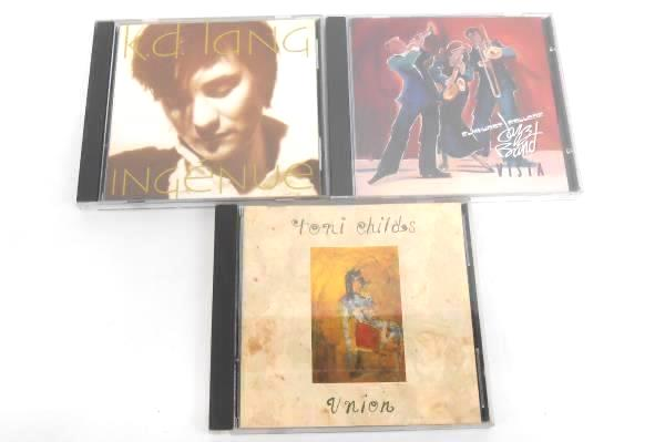 Lot of 14 Mixed Genre & Artist CDs Music Rock R&B Mineral Kings & More