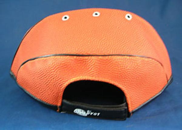 BASKETBALL Ball CAP by DYOT (Do Your Own Thing) ~ New