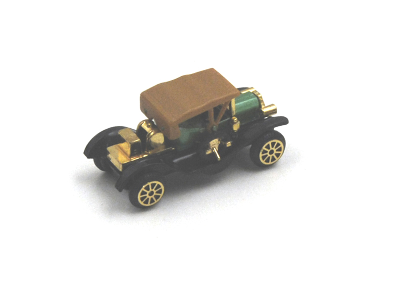 FORD MODEL T NO. 304 Metal and Plastic Model
