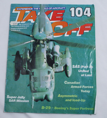 1990 Take Off  Magazine Volume 9
