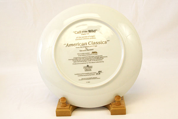 The Ghent Collection American Classics Call Of The Wild