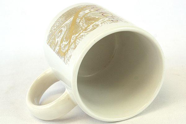 Panache Porcelain Coffee Mug Cup Northwest Coffee