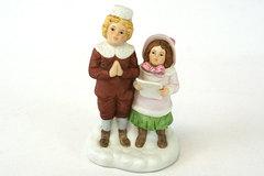 Christmas Legacy Collection X-Mas Carol Figurine H3623