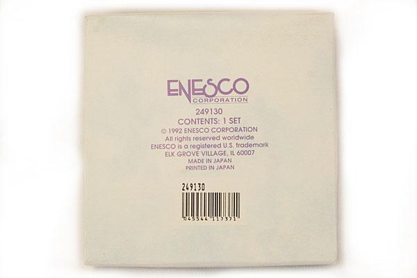 Decorative Confirmation Plate Gift - 1992 Enesco #249130
