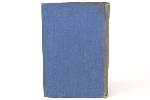 1923 The Auxilliary Patrol By E. Keble Chatterton