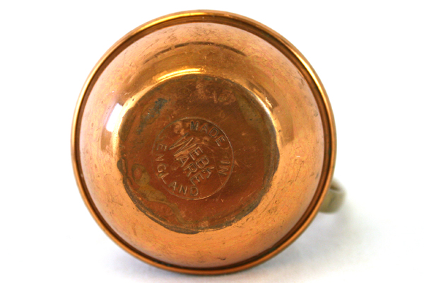 Weba Ware Miniature Teapot From England
