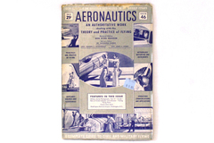 Vintage Aeronautics Magazine Volume 8 Issue 46 July 16,1941
