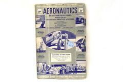 Vintage Aeronautics Magazine Volume 8 Issue 47 July 23,1941