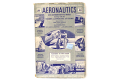 Vintage Aeronautics Magazine Volume 8 Issue 48 July 30,1941