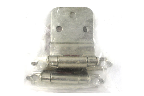 """Brainerd 2.5"""" Door Hinge Metal Hardware #1471"""