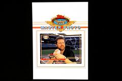 1993 TOPPS Stadium Club Baseball Master Photo Card Orioles Rick Sutcliffe