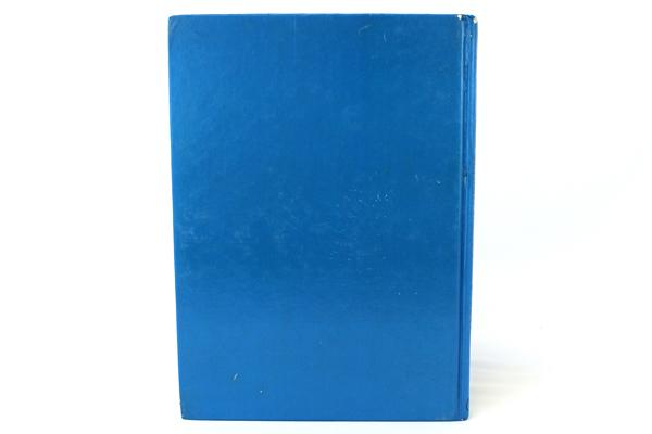 1972 Harver Junior Encyclopedia Volume 5 Deserts - Federal Reserve