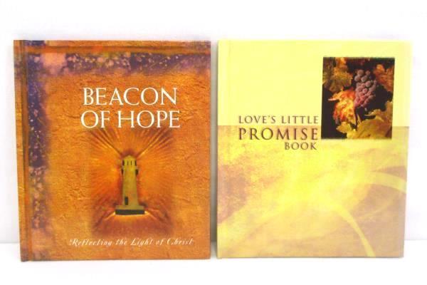 Set 5 Humble Creek Spiritual Hardcover Books Christmas Stocking Choice Like New