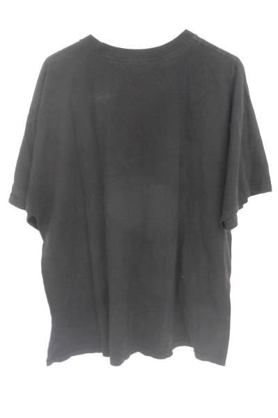 All Gold Everything Triniadad Cat Wearing Chains Black T-Shirt Unisex 2XL