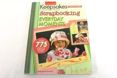 Creating Keepsakes Scrapbook Magazine Scrapbooking Everyday Moments 775 Tips
