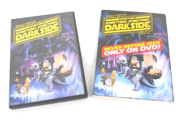 FAMILY GUY Volume One & Volume 4 On DVD 7 Discs + Bonus Family Guy DVD