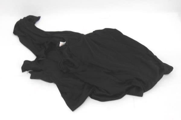 Dilanni Women Latex Corset Pink Waist Trainer Black Cape Witch Hat Costume IDEA