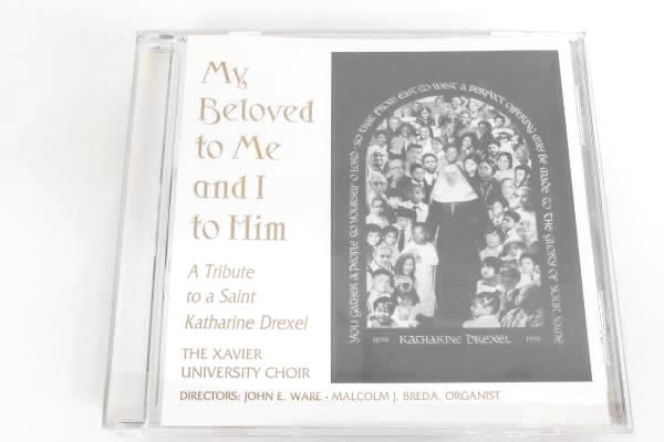Lot of 4 CDs Tribute to a Saint Music for 2 Pianos Suzanne Vega Ardis