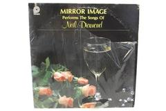 Mirror Image Performs the Songs of Neil Diamond LP 33 RPM Vinyl
