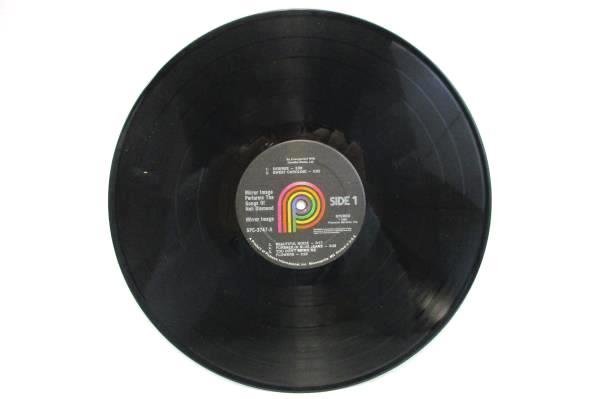 Mirror Image Performs the Songs of Neil Diamond LP 33 RPM Vinyl
