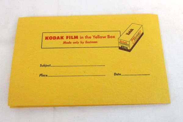 VTG Black & White Photo Album Prints Kodak Illinois State Capital Abe Lincoln