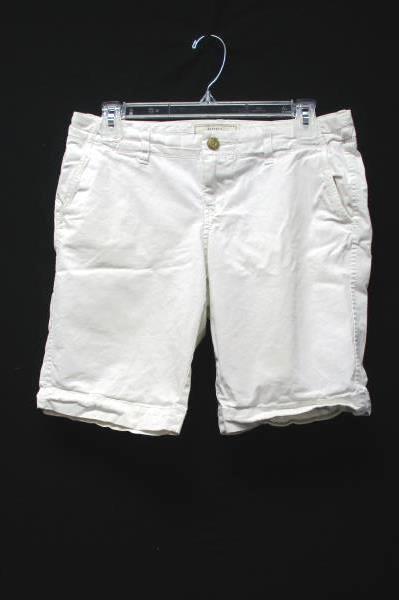Women's Blouse Tops American Rag And Perfect Bermudas Shorts Old Navy 6 Medium