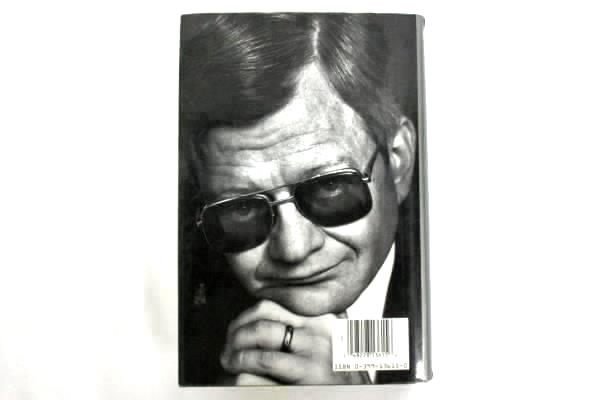 The Sum of All Fears by Tom Clancy 1991 Hardback with Dust Jacket