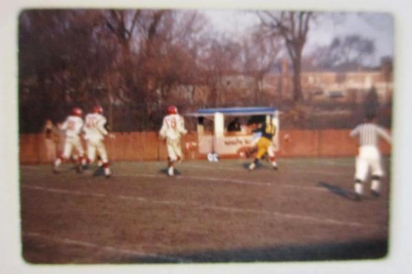 37 Kodak Color Slides 1966 Family Vacation Moffat Tunnel Berthound Pass Football
