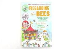 """Regarding the Bees"" by Kate Klise Regarding Series #5 Sandpiper Publishers"