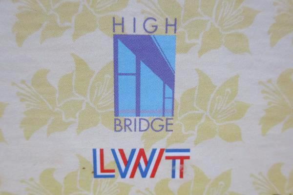 1990 VHS 7 Tape Box Set Lillie Francesca Annis Highbridge Series